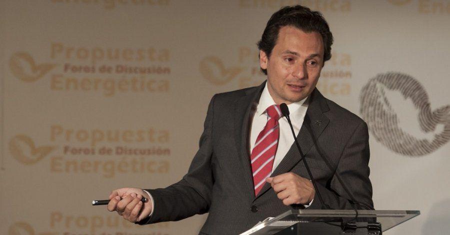 Juez Frena Indefinidamente La Detención De Emilio Lozoya