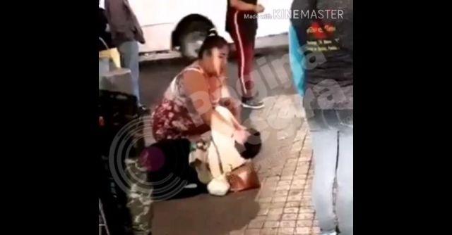 """Resultado de imagen para Madrota golpea a sexoservidora por no pagar la cuota."""""""