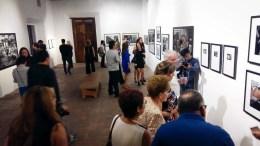 Inauguran 7 exposiciones simultáneas en el Museo de la Ciudad. Foto: Especial