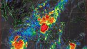 "Tormenta tropical ""Dora"" originará tormentas intensas en gran parte de México"