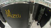 """""""Miztli"""" la supercomputadora de la UNAM que equivale a 86 mil computadoras personales"""