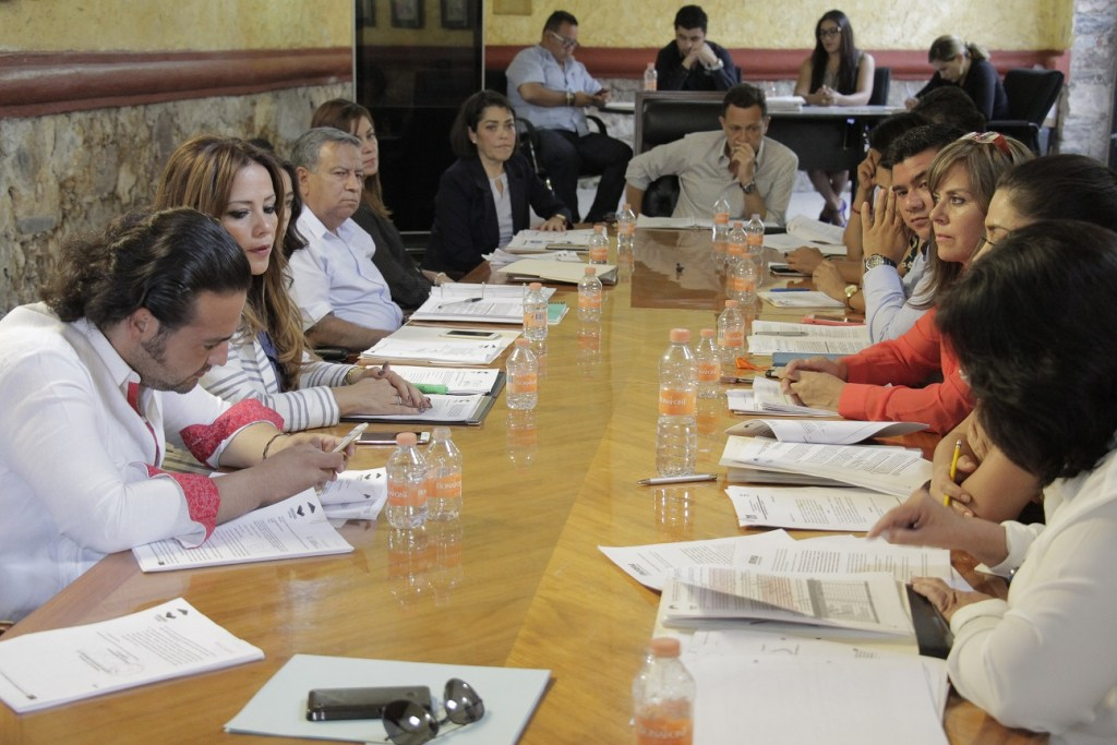 Corregidora adecúa normatividad para implementar el Sistema Nacional Anticorrupción