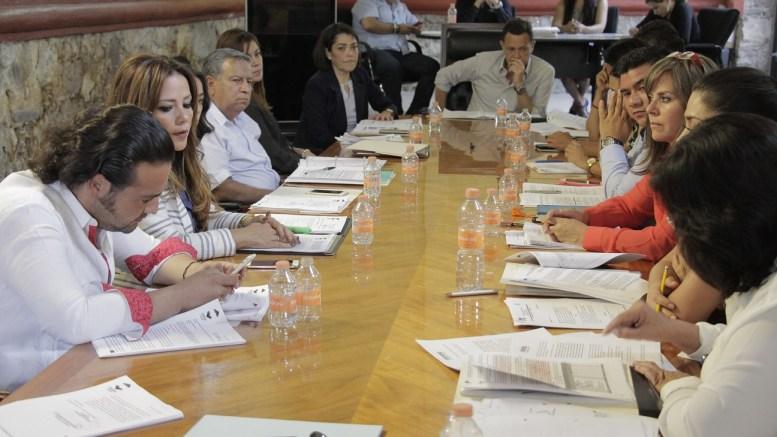 Corregidora crea reglamento para implementar el Sistema Nacional Anticorrupción