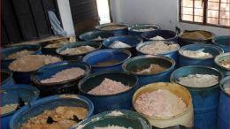 Van 8 narco laboratorios detectados en Querétaro; aseguran otro en Tolimán