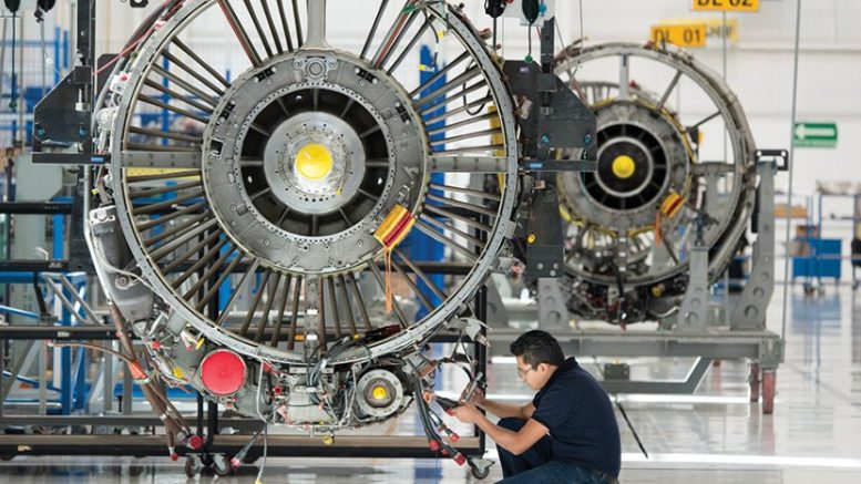 Querétaro será sede de laCumbre Aeroespacial de México 2017