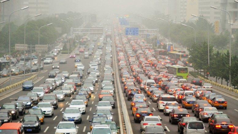 Miles de personas mueren debido a la contaminación