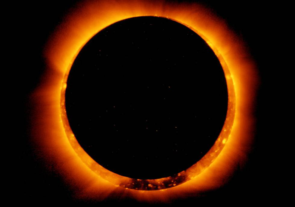 No se suspenden clases en Querétaro por eclipse solar
