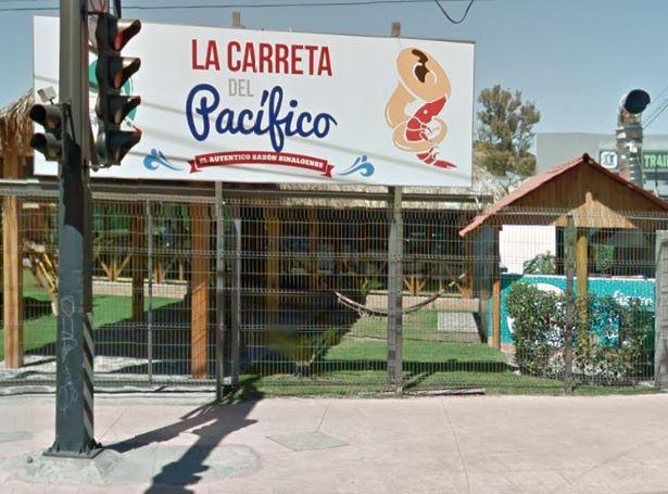 Autoridades de Querétaro clausuran restaurantes del Delegado de Tláhuac