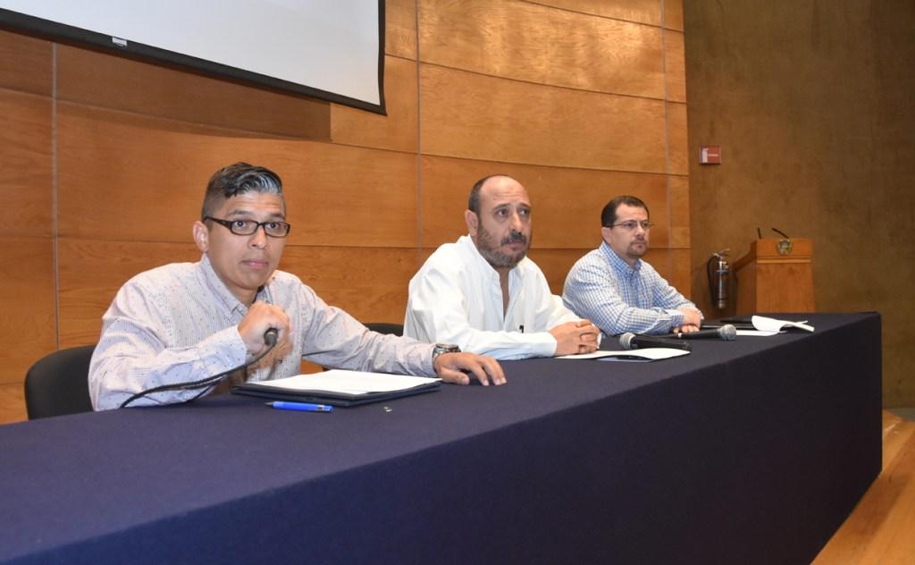 Funcionarios del Municipio de Querétaro explicaron como  funcionará el sistema de bicicletas compartidas