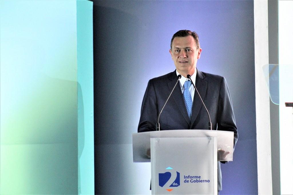 Corregidora será vanguardia del mejor estado del país: Mauricio Kuri