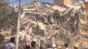 Dos fuertes sismos afectan México; se sienten en municipios de Querétaro