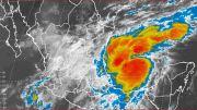 """Debido a la tormenta tropical """"Katia"""" se esperan tormentas fuertes para Querétaro"""