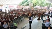 "El programa ""Tómate la vida en serio"" llega a 21 mil jóvenes de Querétaro Capital"