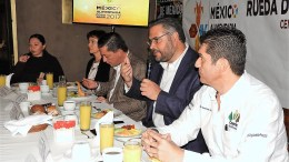ACERCA presenta la Expo México Alimentaria 2017