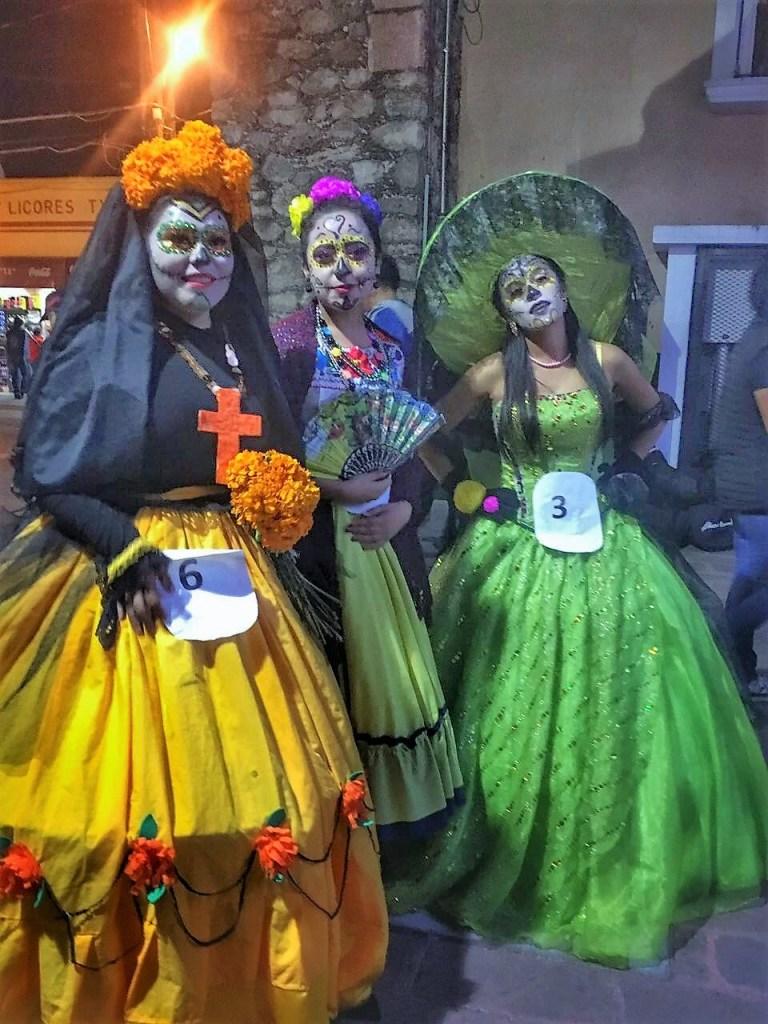 Día de muertos, dejará derrama económica de 143 mdp: CANACO Querétaro. Foto: Especial.
