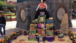 Querétaro tendrá su Festival de Día de Muertos