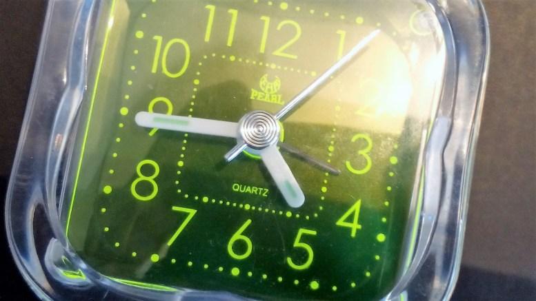 Inicia horario de invierno 2017; atrasa una hora tu reloj