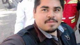 Matan al periodista Daniel Esqueda Castro en San Luis Potosí.