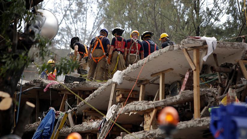 A raíz de los sismos recientes, el gobierno japonés ha seguido apoyando a nuestro país en la reconstrucción y prevención de nuevos desastres.