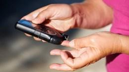 El 80% de las personas con diabetes no se atiende correctamente