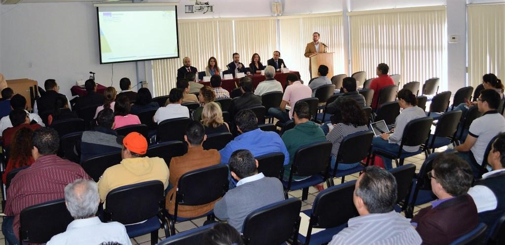 El IEEQ dio inicio, en los municipios de Querétaro y Cadereyta de Montes, al 'Curso de capacitación en el marco del proceso electoral 2017-2018.