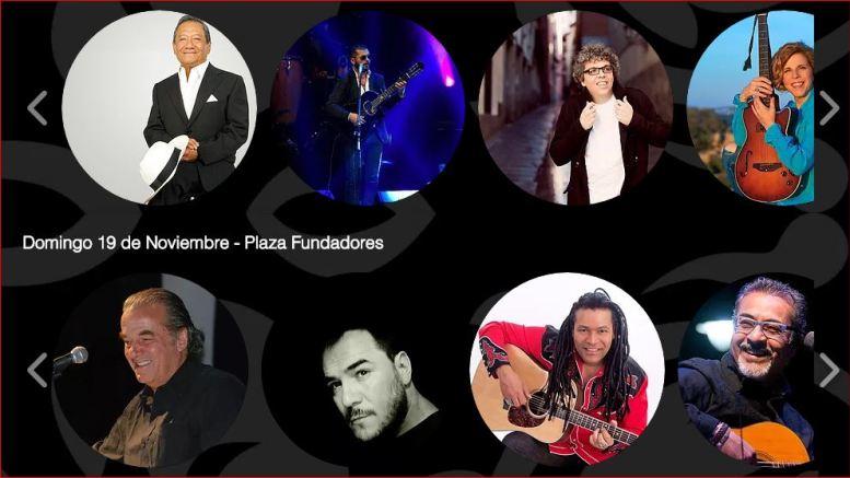 Querétaro está listo para recibir la cuarta edición del Festival Trova Fest