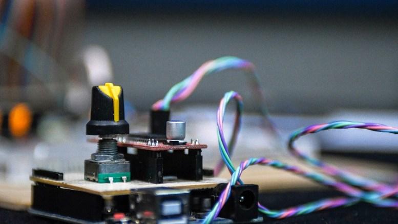 Crean biosensor casero para medir la glucosa en sangre