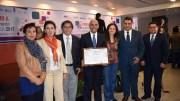 El Municipio de Querétaro recibe Premio a la Innovación en Transparencia 2017