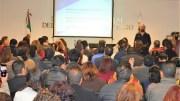 Capacita el IEEQ a independientes sobre obtención de firmas de respaldo ciudadano