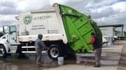25 de diciembre y 01 de enero si habrá servicios de recolección de basura en Querétaro Capital