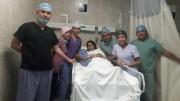 El Hospital General de San Juan del Río recibió a la primera queretana de 2018