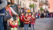 DIF Estatal festejará a niñas y niños este 6 de Enero