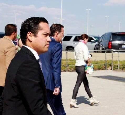 Josué Guerrero será Alcalde Interino en Corregidora; Mauricio Kuri buscará llegar al Senado