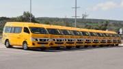 El Servicio de Transporte escolar está garantizado: Administración Municipal de Querétaro