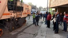 Destina el Gobierno Municipal de Querétaro 474 mdp para mejora de calles y avenidas