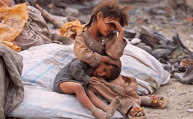 Uno de los problemas sociales que afectan esta sociedad: la pobreza - El  Despertar