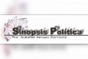 SINOPSIS POLITICA 22/06/2019