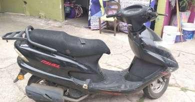 Pide Ministerio Público favor especial para entregar una motocicleta