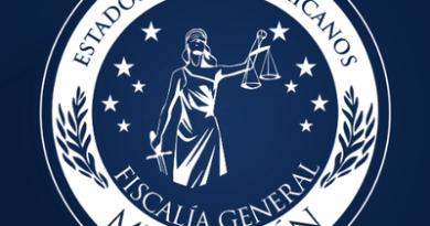 Cumplimenta FGE orden de aprehensión contra presunto responsable de desaparición de estudiante
