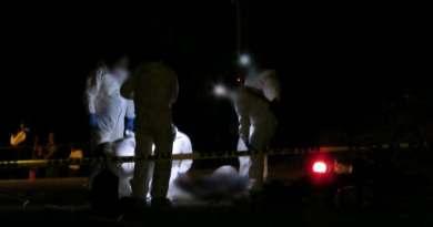 Pareja muere al ser atacada a balazos en Zimpanio Norte en Morelia