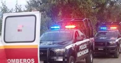 Muere exdelegado de la PGR en accidente