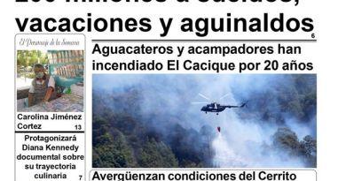 Periódico El Despertar 30/05/2020