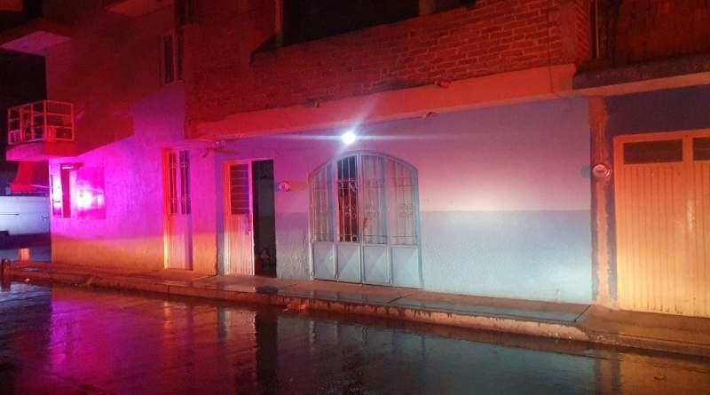 Jovencita sobrevive tras ser atacada a tiros en Zamora