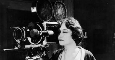 Charla sobre Alice Guy, la primera en hacer del cine una historia