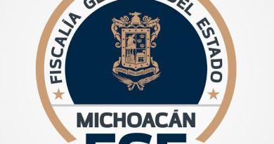 Detiene FGE a tercer implicado en homicidio ocurrido en Zitácuaro