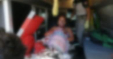 Asesinan a hombre y dejan herida a su esposa embarazada