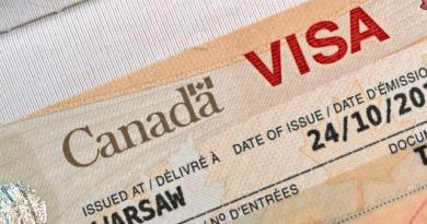 Cómo conseguir visa para trabajar en Canadá