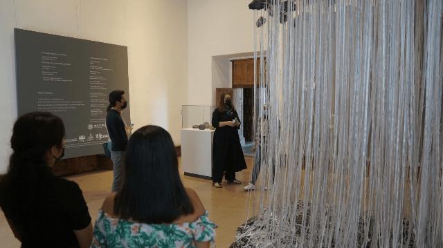 Color, tradición y modernidad en los museos en estas vacaciones