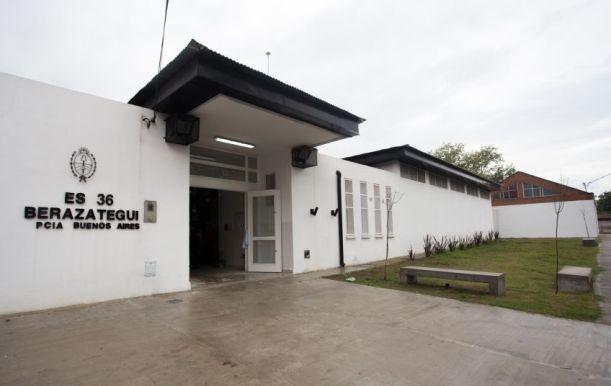 Escuela ES 36 Berazategui