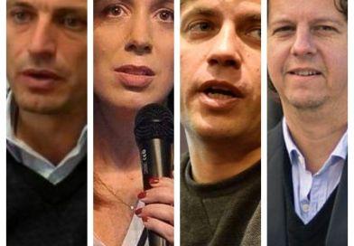 Conocé quienes son los candidatos a gobernar la Provincia de Buenos Aires